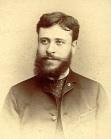 Alberto diplomato a Dresda nel 1882