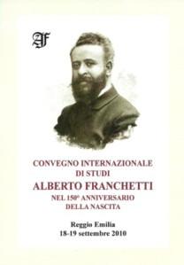 Franchetti conv 2010