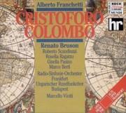 Cristoforo Colombo CD