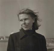 Elena Franchetti, figlia di Alberto e Clara Marini