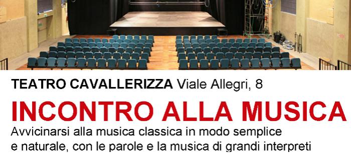 Italian classics - IncontroMusica2016